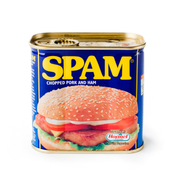 How Spam Comments Waste my Time and Yours