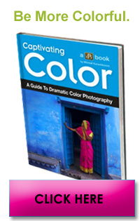Captivating Color Digital Photography Book