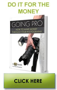 Going Pro Kit